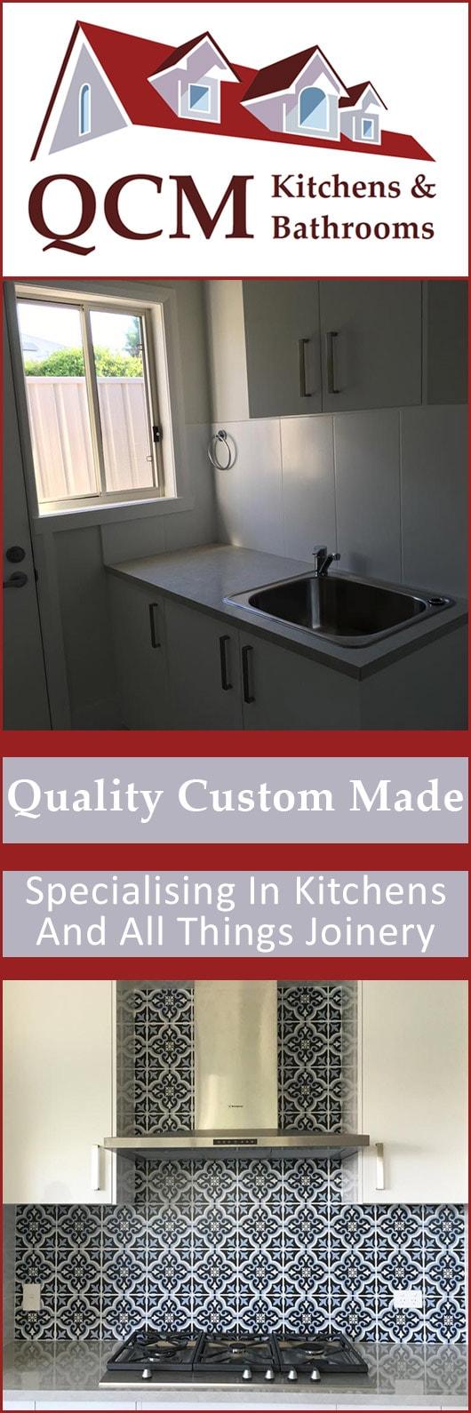 qcm kitchens and bathrooms kitchen renovations designs unit 8