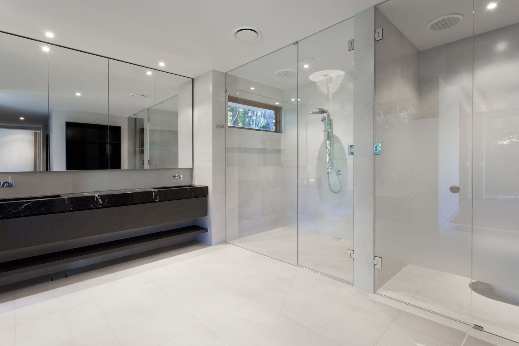 Finest Maitland Security Door and Shower Screen Centre - Shower Screens  ZD77