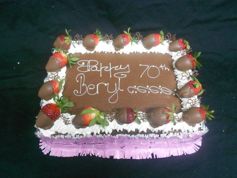 Birthday Cakes Bathurst