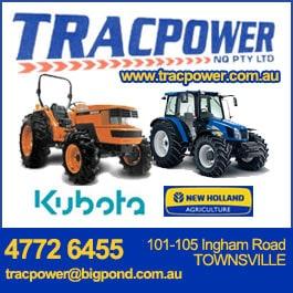 Tracpower Nq Pty Ltd Lawn Mower Shops Amp Repairs 101