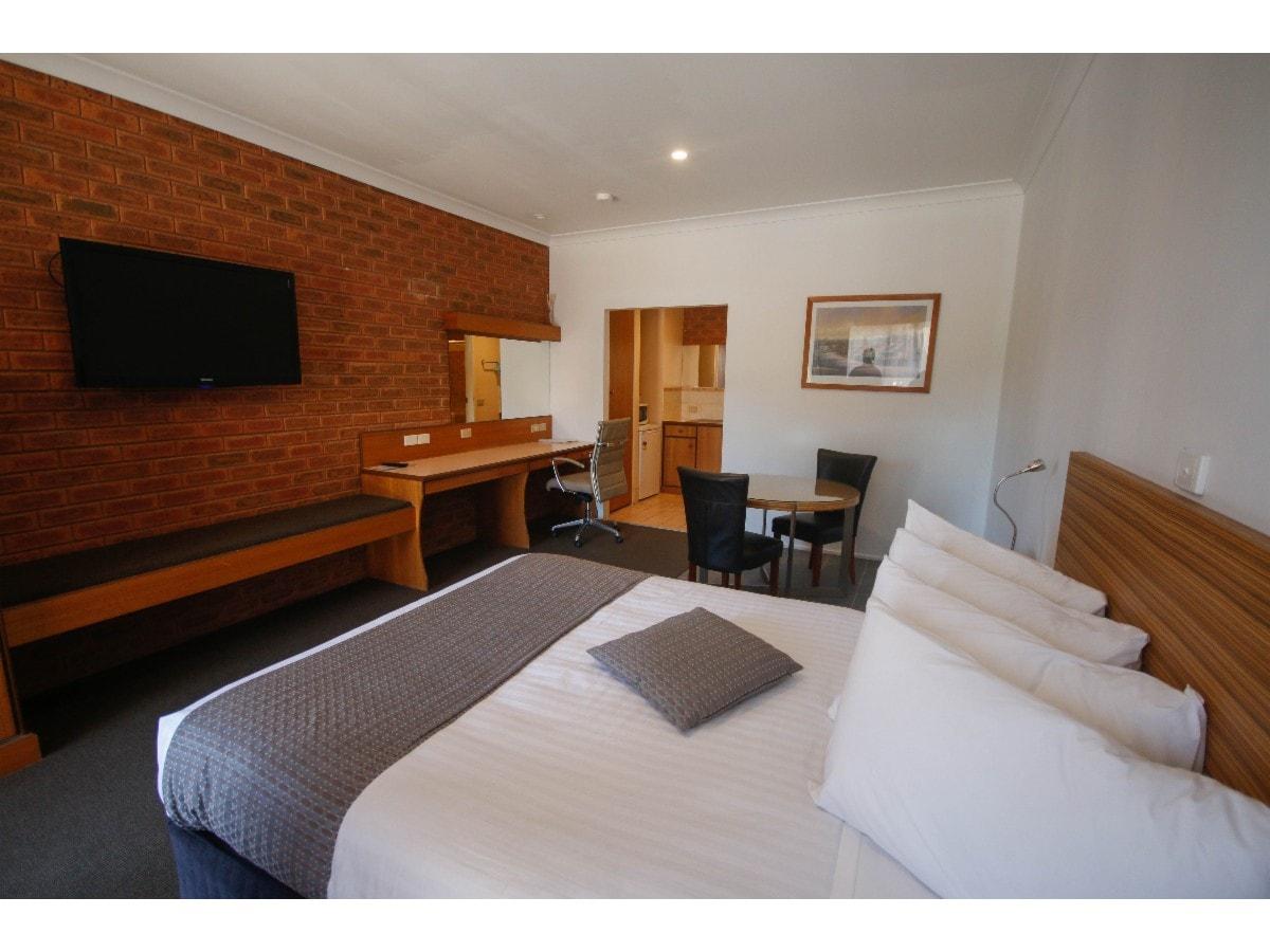 Motel Accommodation Albury Wodonga