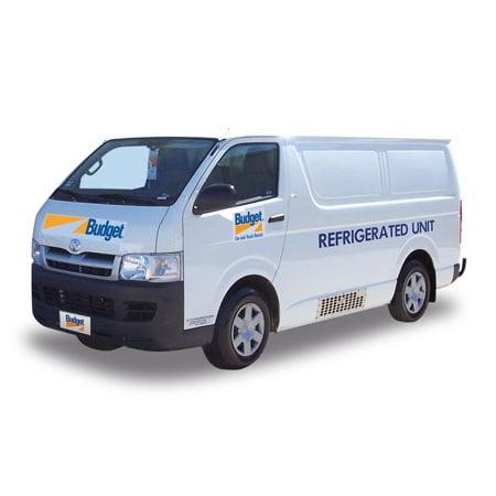 Budget Car Hire Bundaberg