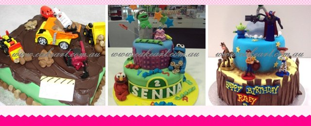 Cake Decorating Supplies Penrith