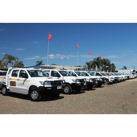 Action Car Hire Coffs Harbour