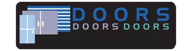 Doors Doors Doors - logo