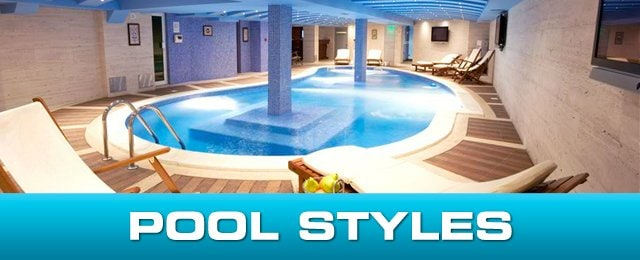 Pools By Design - Swimming Pool Designs & Construction - Showroom ...