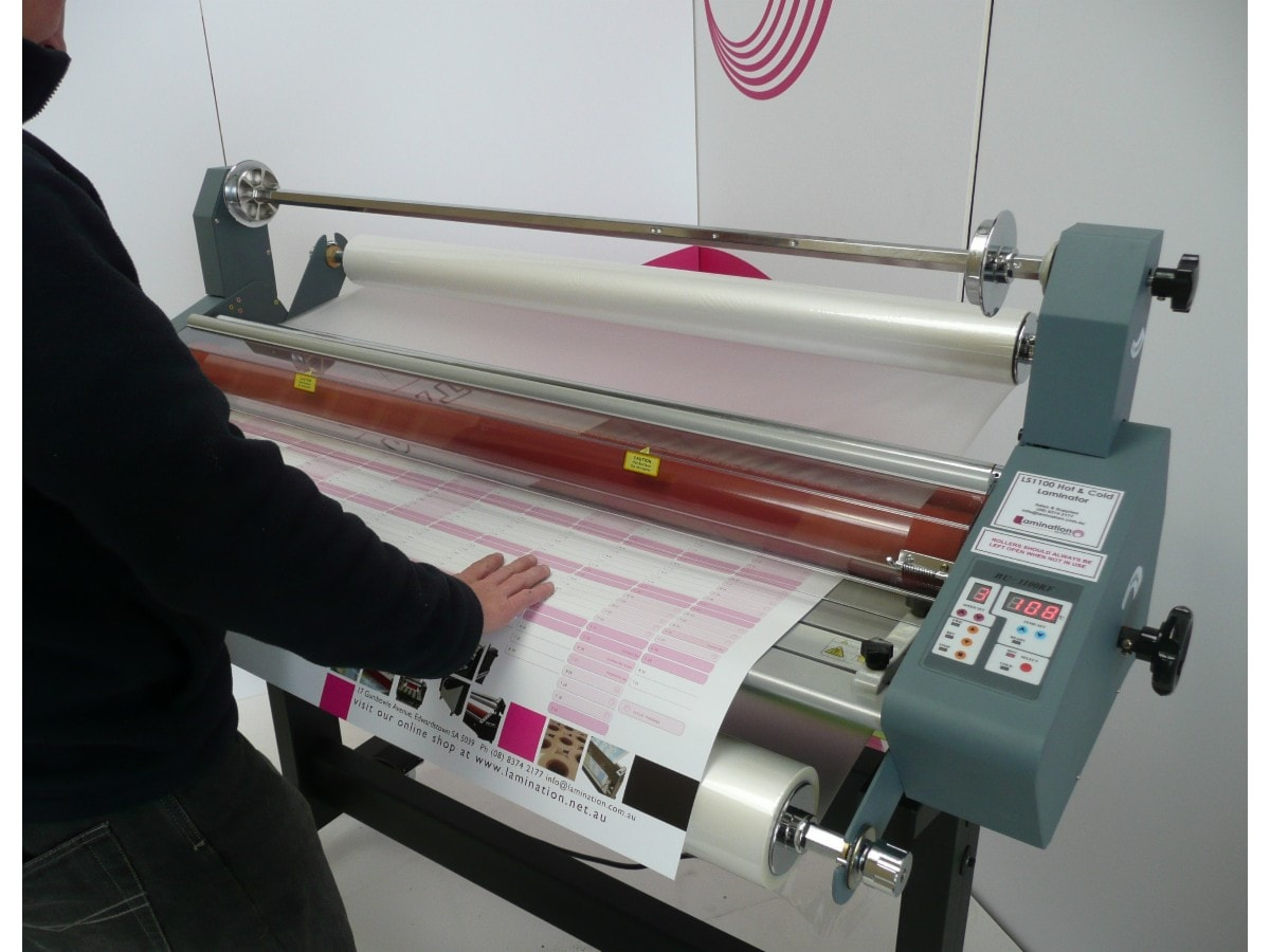 Lamination System Pty Ltd On 17 Gumbowie Ave Edwardstown