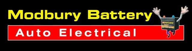 Modbury battery