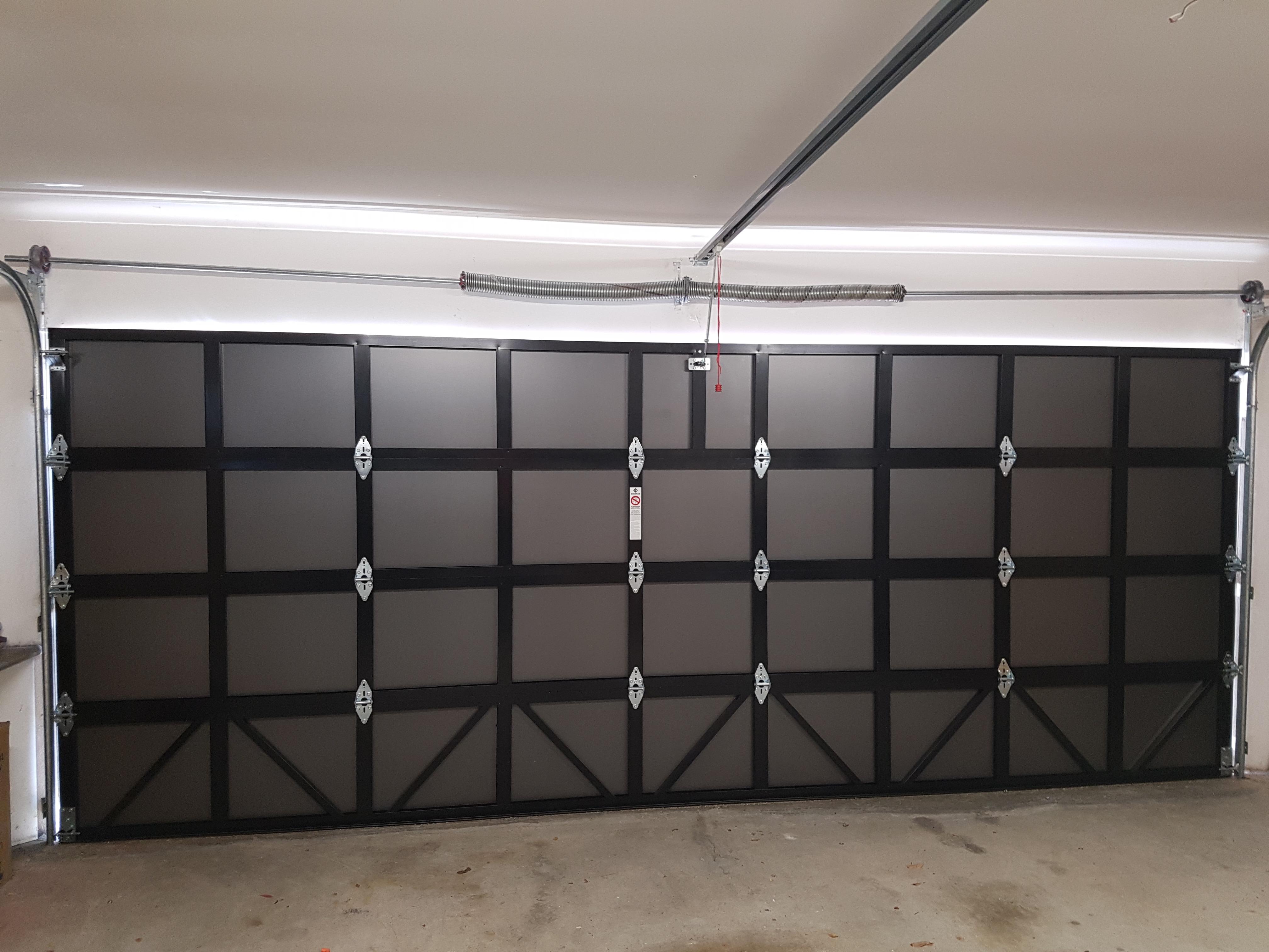 Liverpool Garage Doors Garage Doors Fittings Brisbane