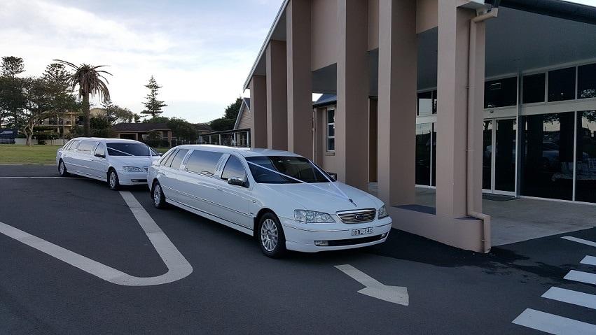 Superior Hire Cars Airport Bus Shuttles Wollongong