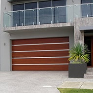 Sectional Doors & Best Doors Townsville - Garage Doors u0026 Fittings - CLUDEN