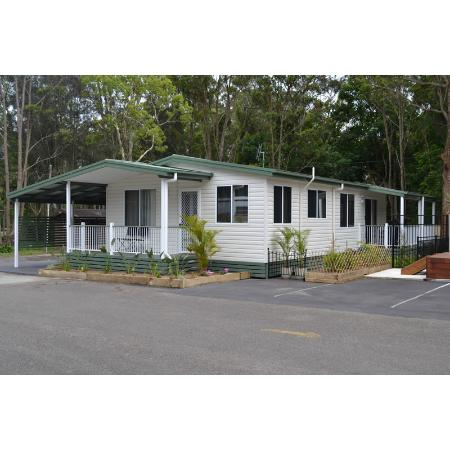 Colles Manufactured Homes Pty Ltd on 19 Amsterdam Cct