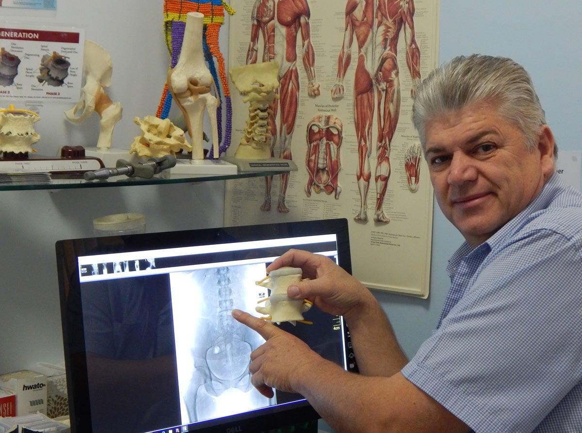 Boyne Tannum Chiropractic/Osteopathic/Acupuncture Centre ...