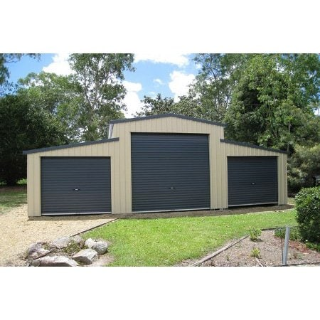 Titan Garages Amp Sheds Garage Builders Amp Prefabricators