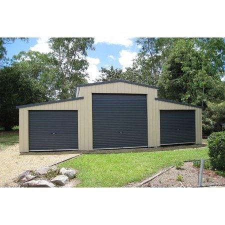 Titan Garages Amp Sheds Garage Builders Amp Prefabricators