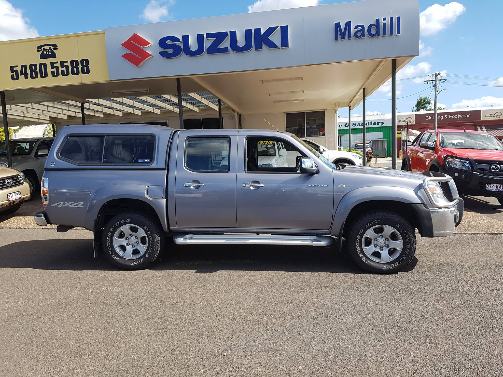 Madill Used Cars - Used Cars - 2 Lionel Donovan Dr - Noosaville