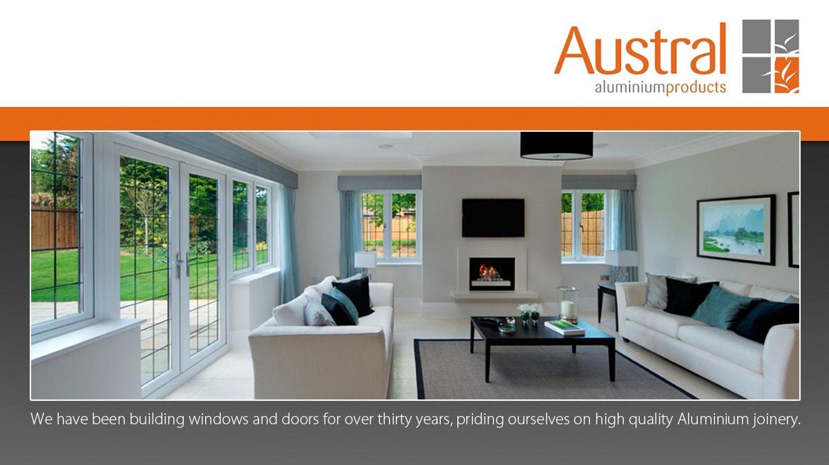Austral Aluminium Products & Austral Aluminium Products - Aluminium Windows - Factory 4 1497 ...