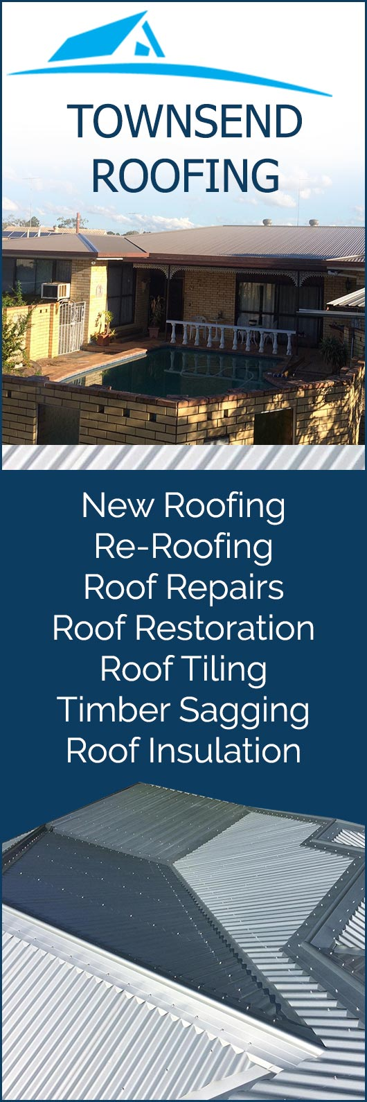 Charming Townsend Roofing   Promotion