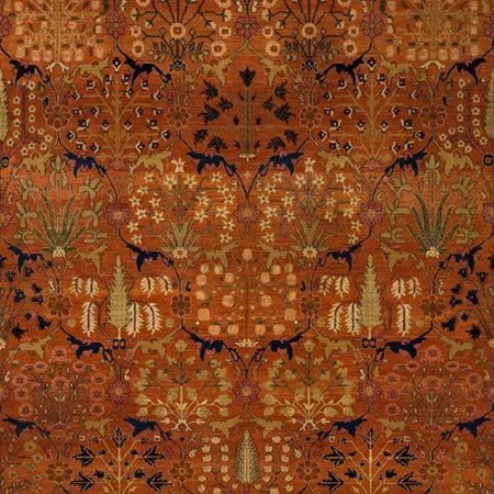 Robyn Cosgrove Rugs 168 Queen St Woollahra
