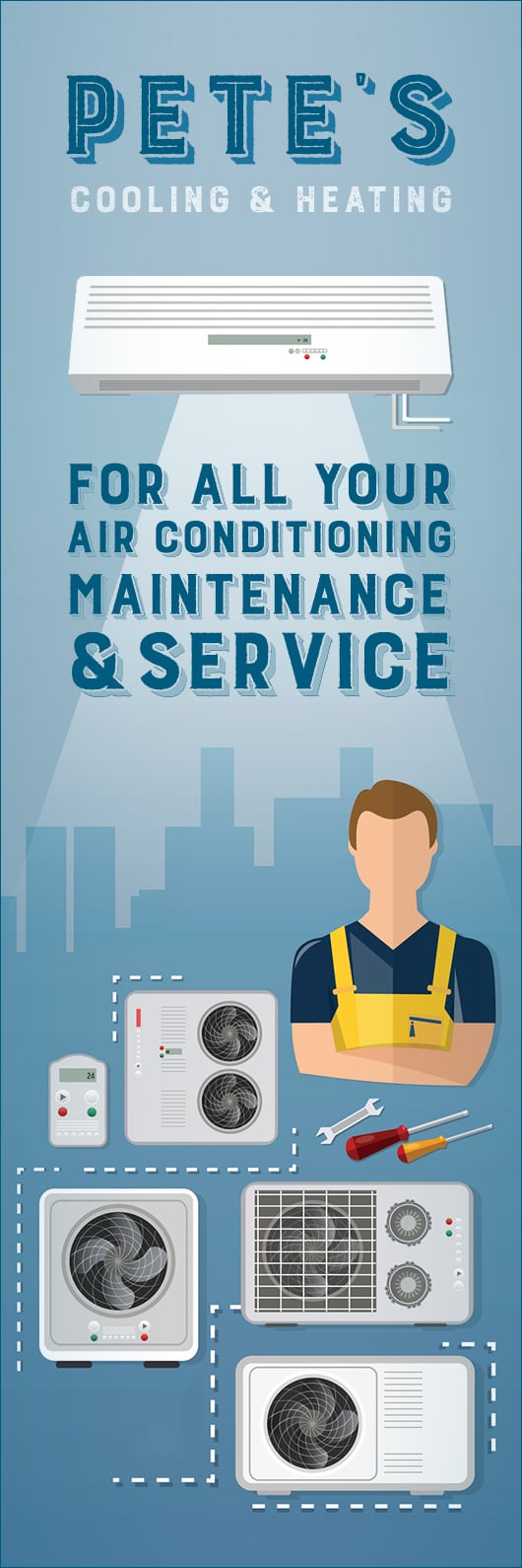 Pete S Cooling Heating Home Air Conditioning 322 Brookfield