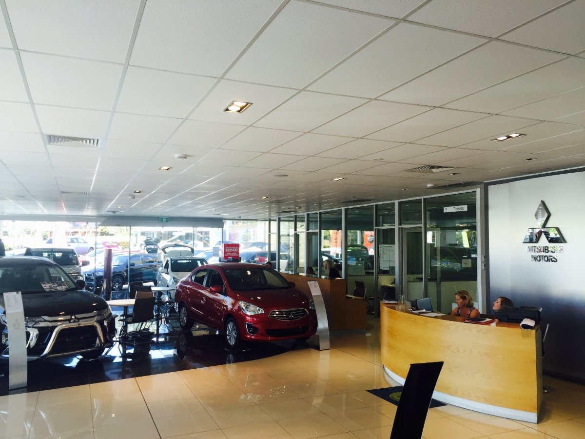 Car Dealers Redcliffe
