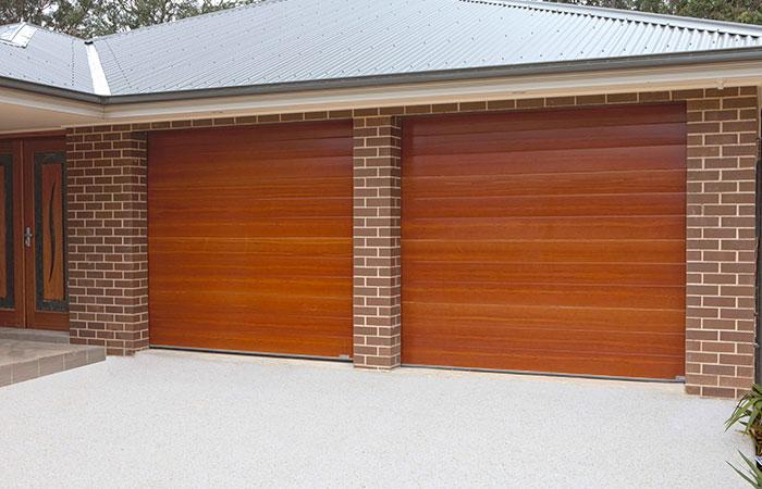 P D Garage Doors Garage Doors Fittings 6429 The Buckets Way