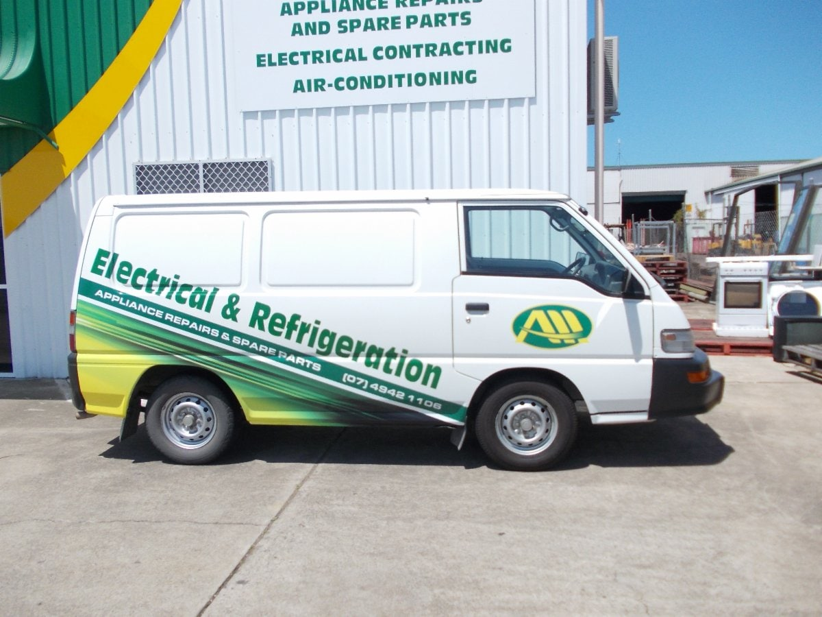 All Electrical Amp Refrigeration Services Pty Ltd