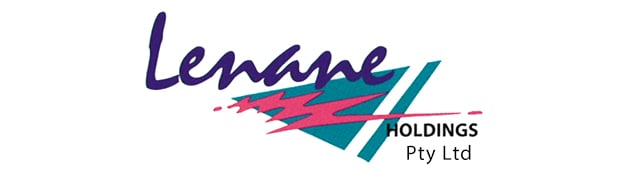 Lenane Holdings Pty Ltd - logo
