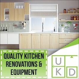 Unique Kitchens Direct   Promotion