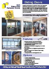Sliding Doors  sc 1 st  Yellow Pages & Perth Window u0026 Door Replacement Company - Aluminium Windows - CANNINGTON