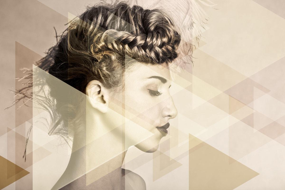 Custom hair