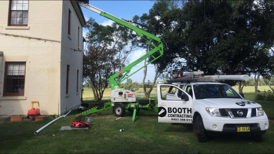 Nigel James Plumbing Contractor Plumbers Amp Gas Fitters