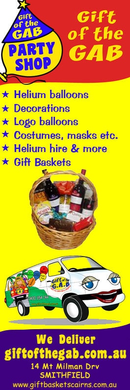 Gift of the gab party shop gift baskets hampers 14 mt milman gift of the gab party shop promotion negle Gallery