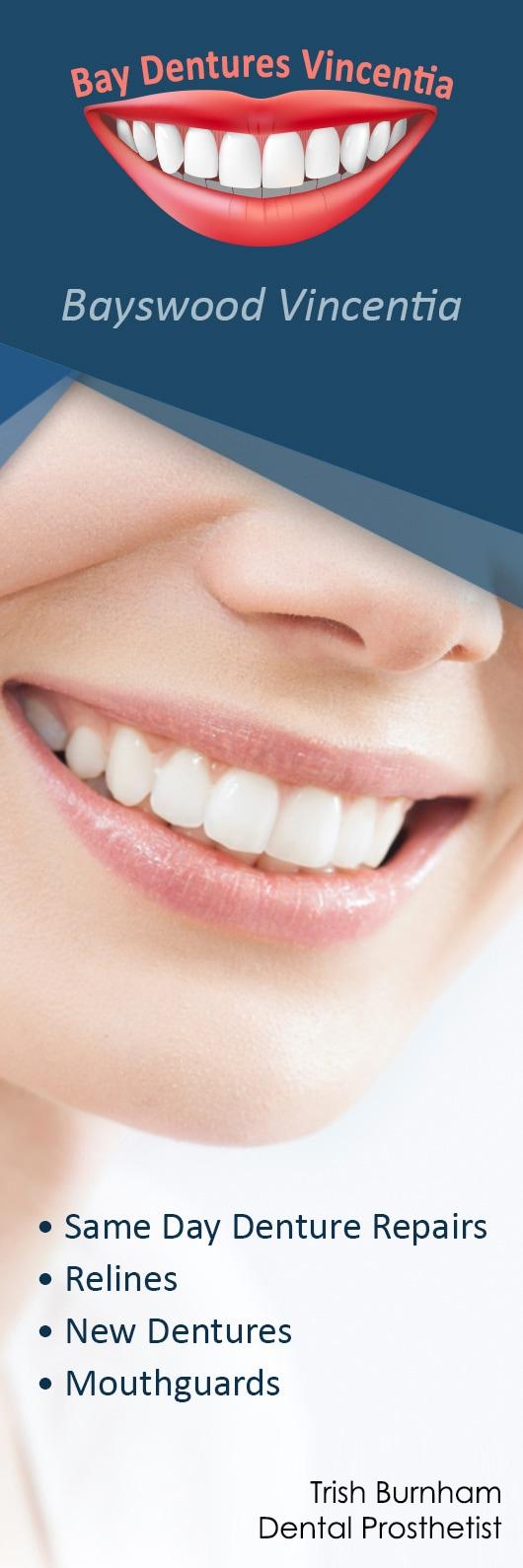 Bay Dentures Vincentia - Dental Prosthetist - 32B The Wool Rd
