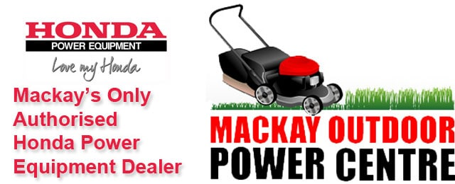 Mackay Outdoor Power Centre   Promotion 2