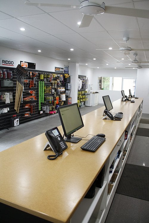 Eagles plumbing supplies plumbing supplies 312 manns for Kitchen showrooms sydney west