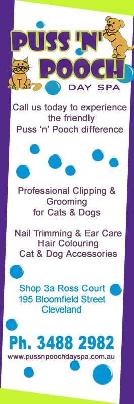 Dog Grooming Cleveland