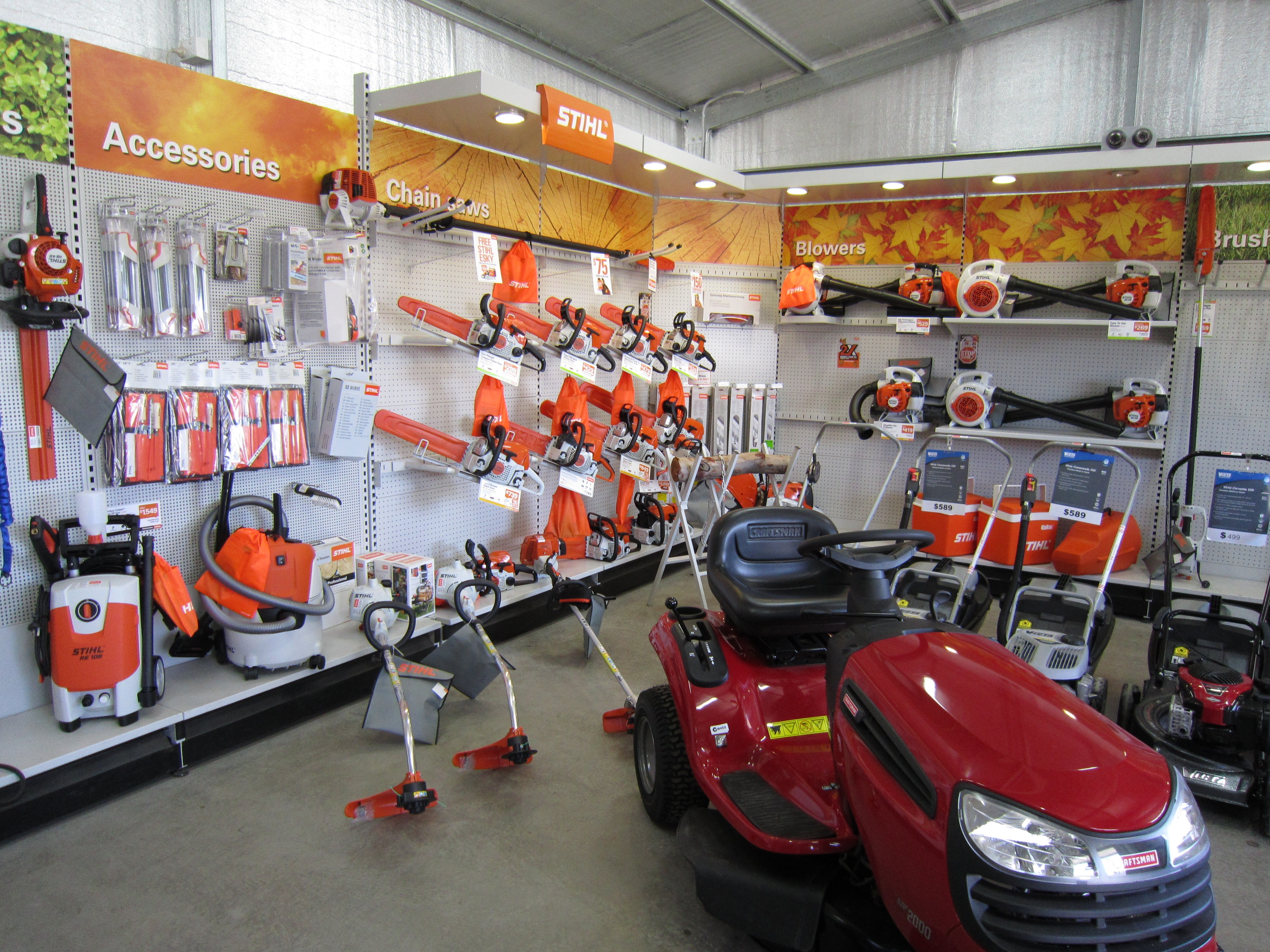 stihl shop broken hill chainsaws brush cutters 24 silver st broken hill. Black Bedroom Furniture Sets. Home Design Ideas