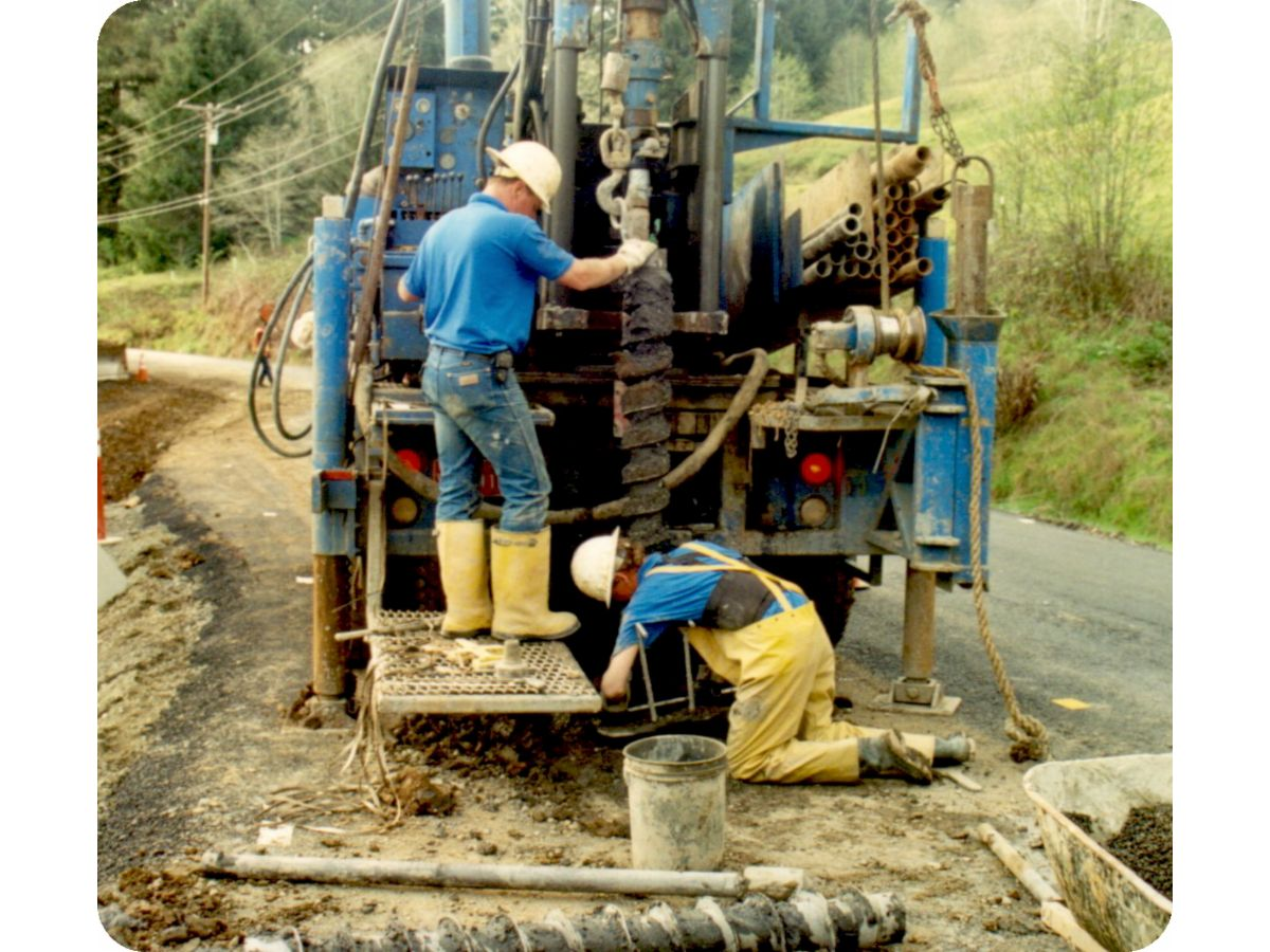 geotechnical engineering properties of soils tests Aquifer characterization and testing, geotechnical services, soil evaluation  to  provide information on the geotechnical engineering properties of soil.