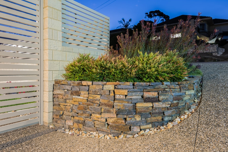 Class gardens by matthew hill landscaping landscape for Sa landscaping