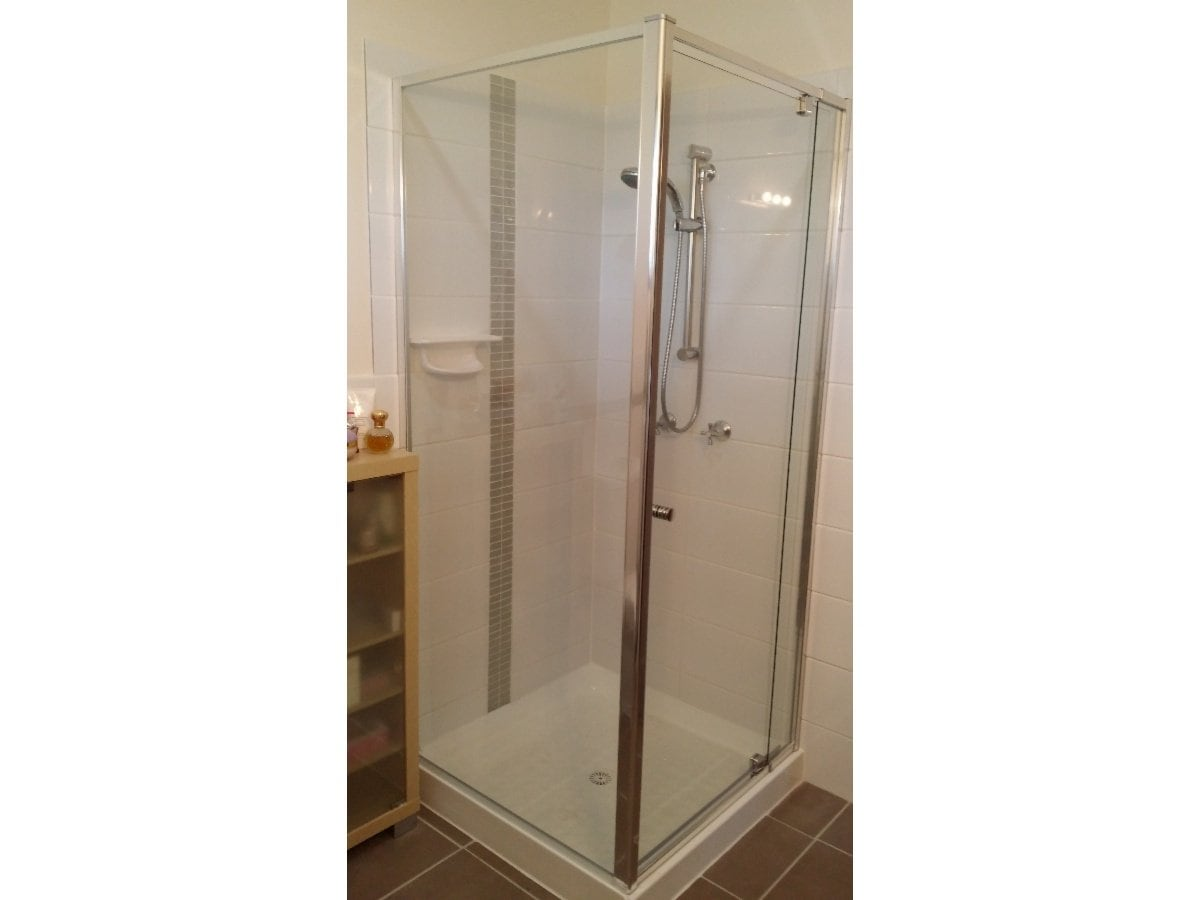 Intex Glass Shower Screens Fortitude Valley