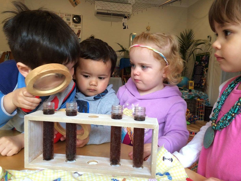Kingborough Family Day Care Scheme - Child Care Centres ...