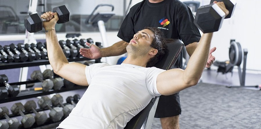 sports med physiotherapy sydney - photo#18