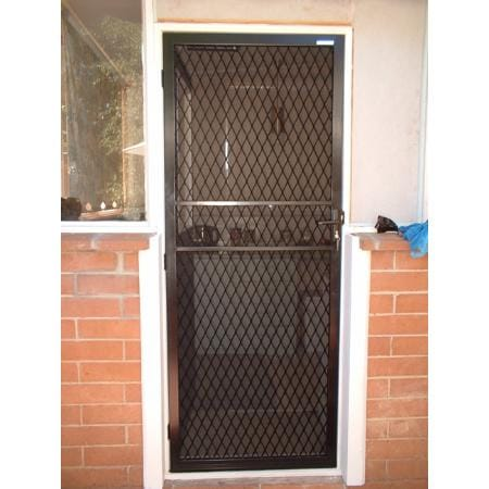 Ace Security Doors - Pic 1  sc 1 st  Yellow Pages & Ace Security Doors - Security Doors Windows \u0026 Equipment - 62 ...