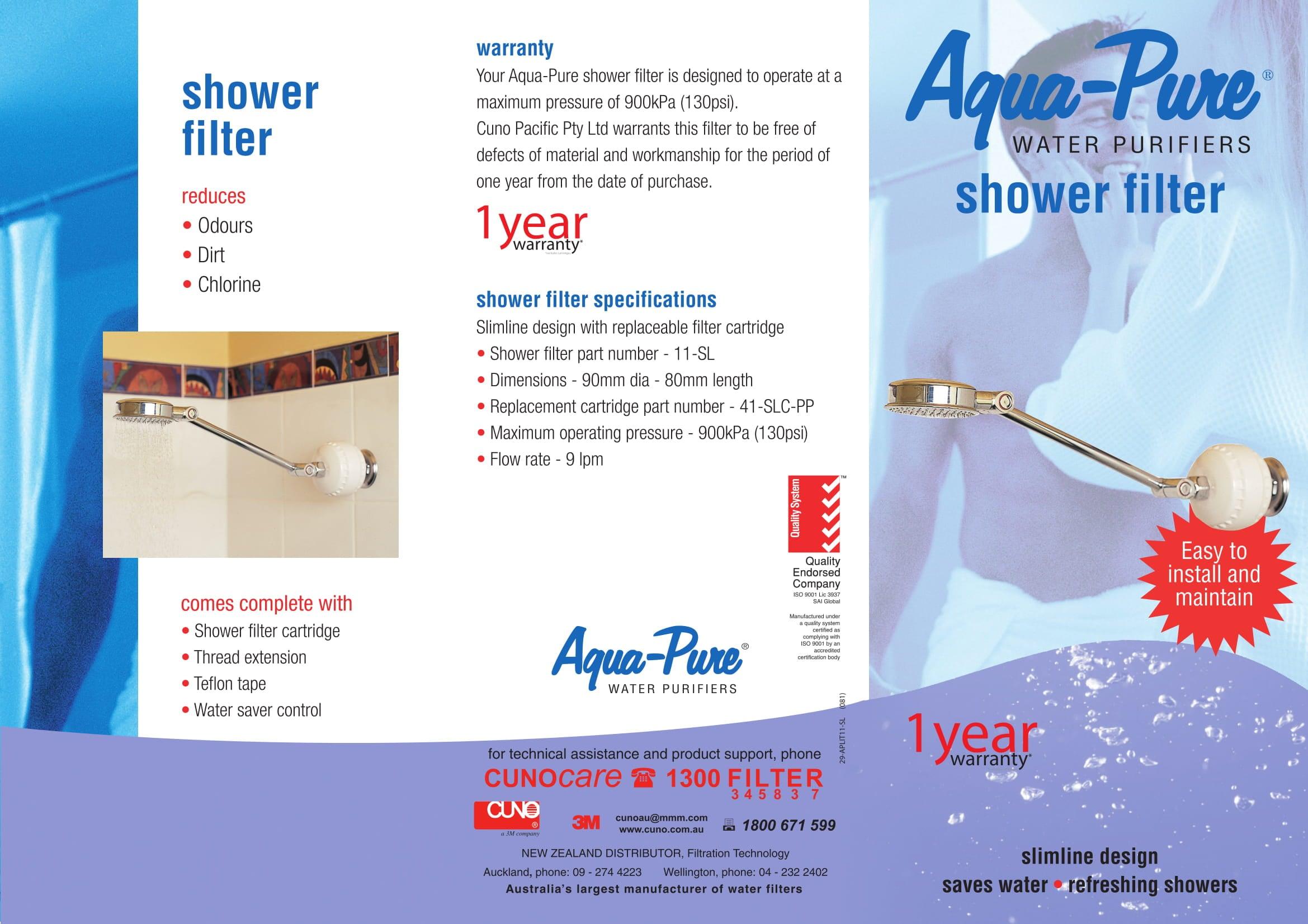 Licensed Water Filters in Adelaide, SA Australia | Whereis®