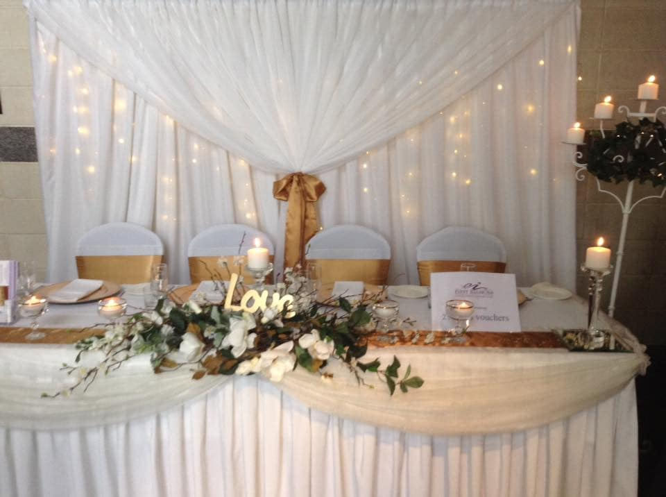 Decor hire wedding planning planners toowoomba 8 stradbroke st toowoomba qld 4350 junglespirit Images