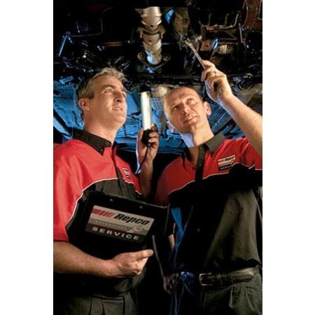 Repco Authorised Service - Mechanics & Motor Engineers - 11