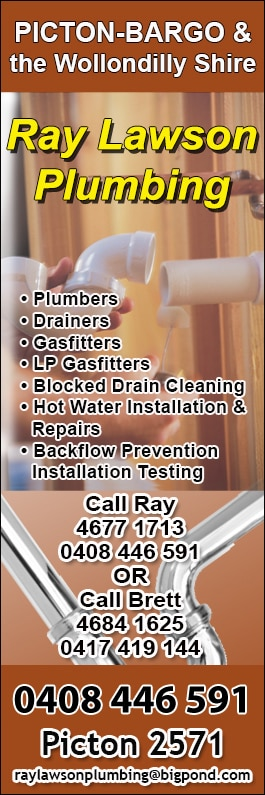 Plumbers & Gas Fitters