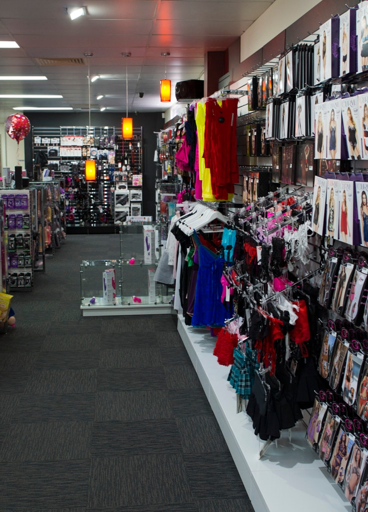Adult Store Joondalup