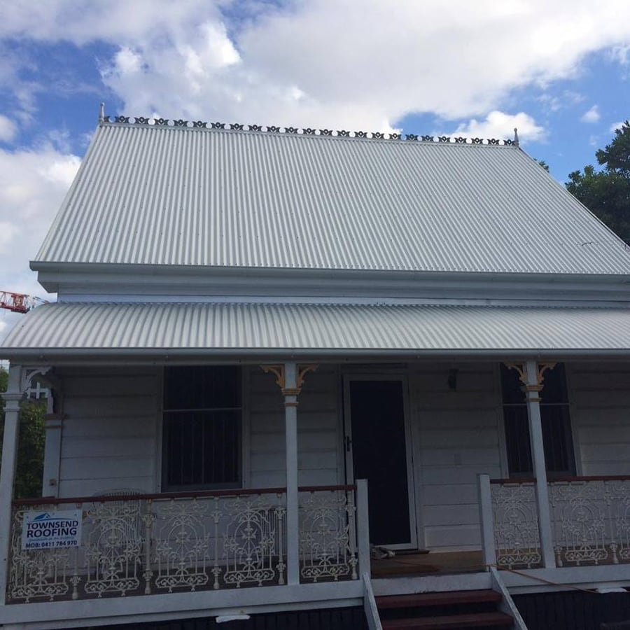 Townsend Roofing On Birkdale, QLD 4159 | Whereis®